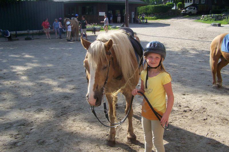 Horseback riding13