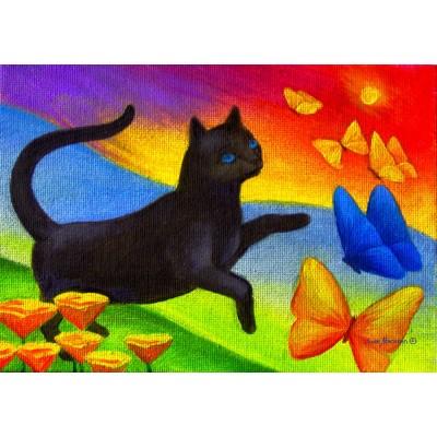 Black_cat_painting_butterflies1
